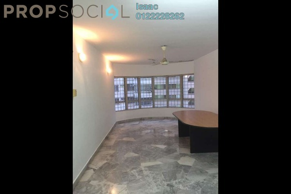 For Sale Condominium at Sri Intan 1, Jalan Ipoh Freehold Semi Furnished 3R/2B 380k