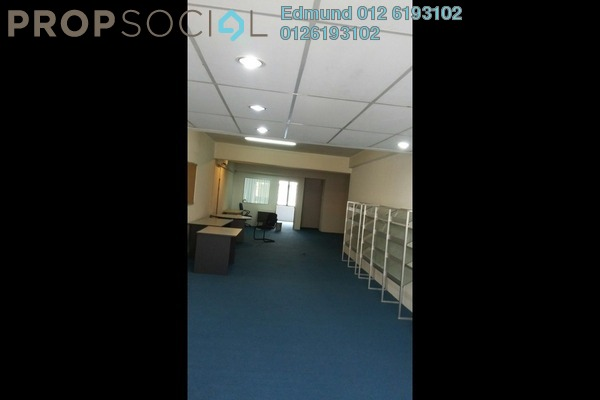 For Rent Shop at Perdana Business Centre, Damansara Perdana Freehold Semi Furnished 0R/0B 8k