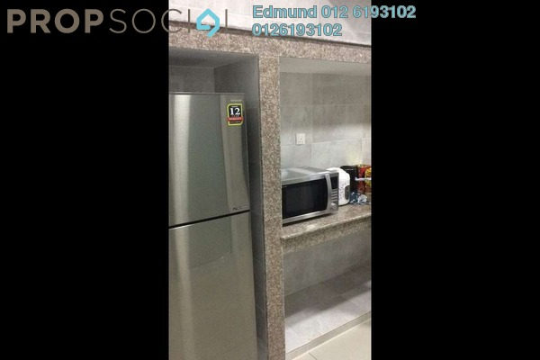 For Rent Condominium at Sunway GEO Residences, Bandar Sunway Freehold Fully Furnished 4R/2B 3.6k