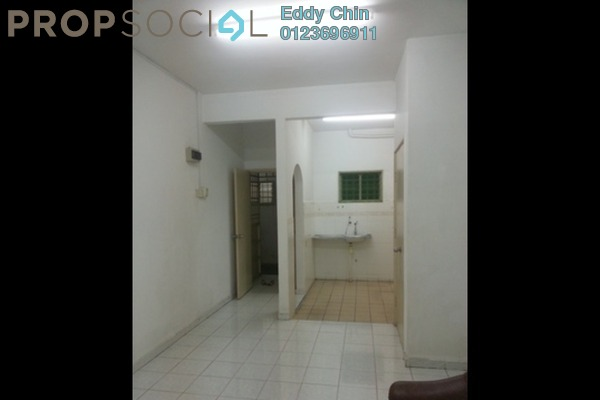 For Sale Apartment at Sri Begonia Apartment, Bandar Puteri Puchong Freehold Unfurnished 3R/2B 175k