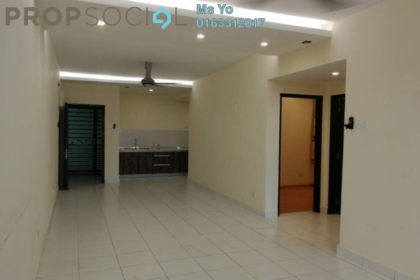For Sale Condominium at Amara, Batu Caves Freehold Unfurnished 3R/2B 350k