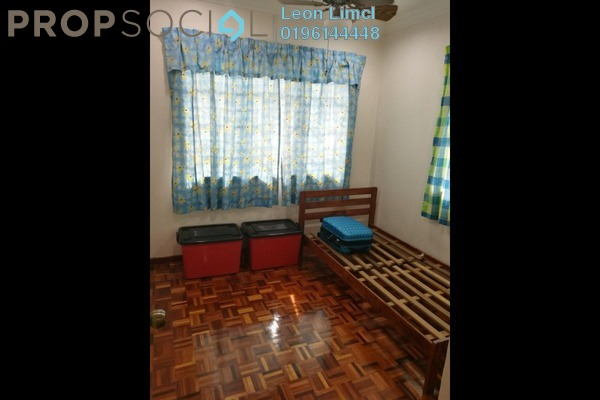 For Sale Terrace at BK5, Bandar Kinrara Freehold Semi Furnished 4R/4B 1.08m