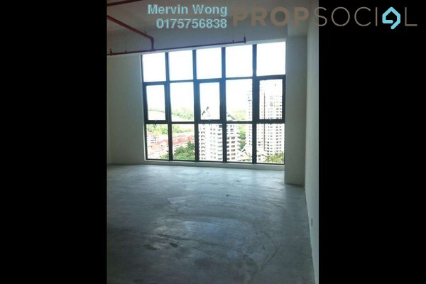 For Rent Office at Tropicana Avenue, Tropicana Freehold Unfurnished 0R/1B 1.2k