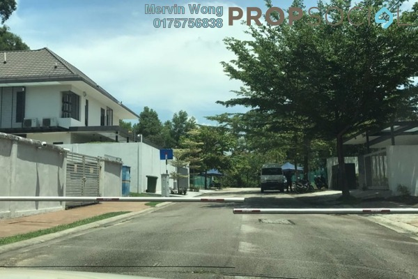 For Sale Land at D'sara Villas, Bandar Sri Damansara Freehold Unfurnished 0R/0B 1.5m