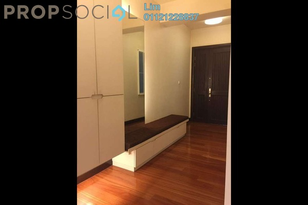 For Rent Duplex at Flora Murni, Mont Kiara Freehold Fully Furnished 3R/5B 6.5k