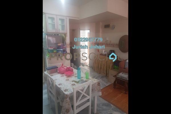 For Sale Apartment at Vista Seri Putra, Bandar Seri Putra Freehold Unfurnished 3R/2B 260k