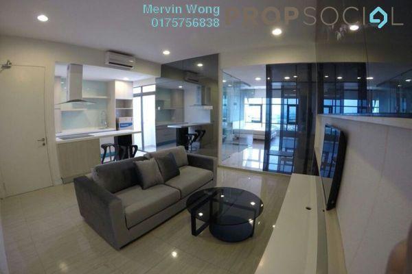 For Sale SoHo/Studio at Eve Suite, Ara Damansara Freehold Fully Furnished 1R/1B 520k