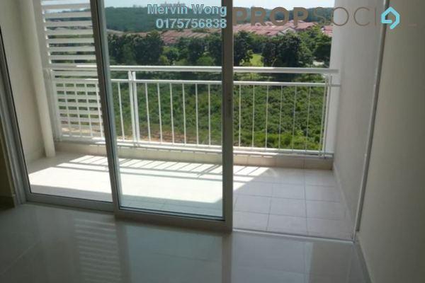 For Sale Condominium at Cova Suite, Kota Damansara Freehold Unfurnished 3R/2B 540k