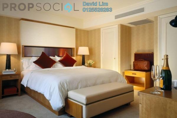 For Sale Condominium at Liberty Arc @ Ampang Ukay, Ukay Freehold Fully Furnished 1R/1B 299k