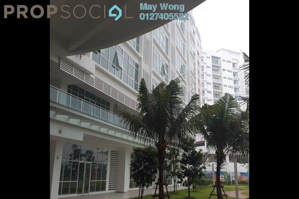 For Rent Office at Centum, Ara Damansara Freehold Semi Furnished 0R/0B 1.8k