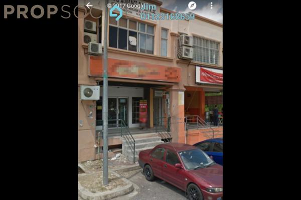 For Rent Shop at Prima Saujana, Kajang Freehold Unfurnished 0R/1B 2.35k