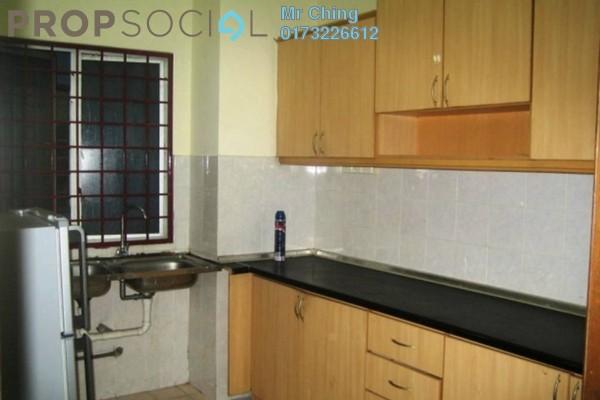For Sale Condominium at Ridzuan Condominium, Bandar Sunway Freehold Semi Furnished 3R/2B 328k