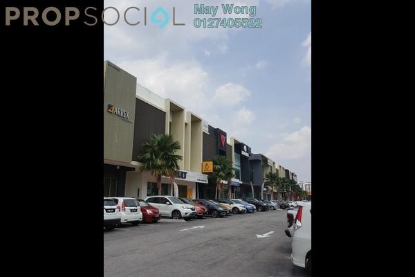 For Rent Shop at BSP Skypark, Bandar Saujana Putra Freehold Semi Furnished 0R/0B 15.5k