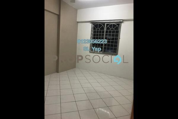 For Rent Apartment at Vista Serdang Apartment, Seri Kembangan Freehold Semi Furnished 3R/2B 800translationmissing:en.pricing.unit