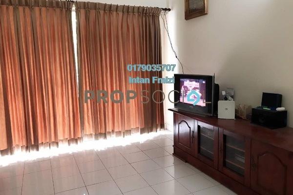 For Sale Condominium at Sri Mahligai, Shah Alam Freehold Semi Furnished 3R/2B 410k