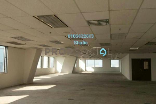For Rent Office at Menara AmFIRST, Petaling Jaya Freehold Unfurnished 0R/0B 4.69k