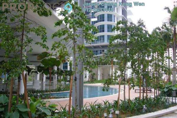 For Sale Condominium at 11 Mont Kiara, Mont Kiara Freehold Fully Furnished 3R/4B 3.0百万