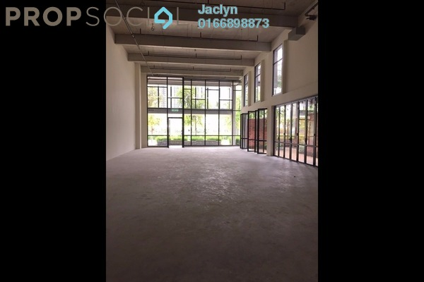For Rent Shop at Tamarind Square, Cyberjaya Freehold Unfurnished 0R/0B 5k