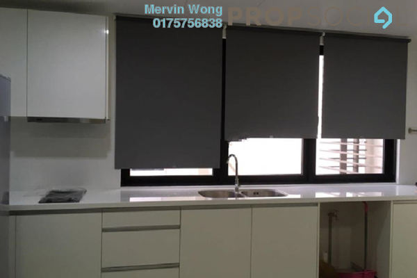 For Sale Condominium at Encorp Strand Residences, Kota Damansara Freehold Semi Furnished 3R/2B 988k