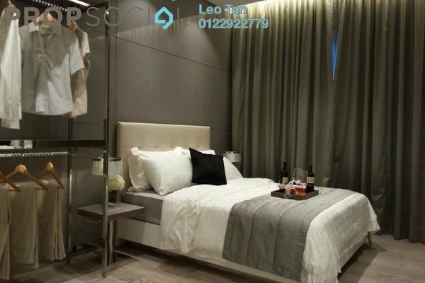 For Sale Condominium at Kiara Designer Suites, Mont Kiara Freehold Unfurnished 3R/2B 530k