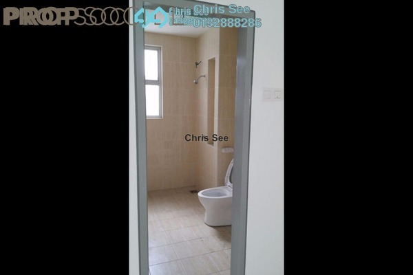 For Sale Terrace at Emerald West, Rawang Freehold Fully Furnished 4R/3B 1.18m