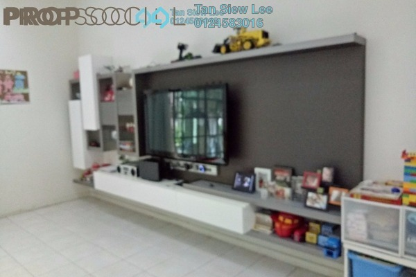 For Sale Townhouse at Parkville Garden Townhouse, Sunway Damansara Freehold Semi Furnished 3R/3B 980k