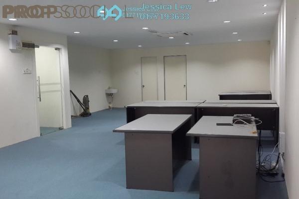 For Rent Office at Aman Suria Damansara, Petaling Jaya Freehold Semi Furnished 0R/0B 2.1k