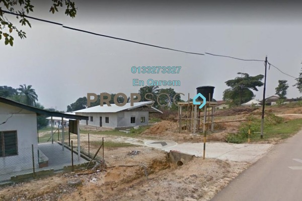 For Sale Land at Kampung Baru Sungai Buloh, Sungai Buloh Freehold Unfurnished 0R/0B 216k