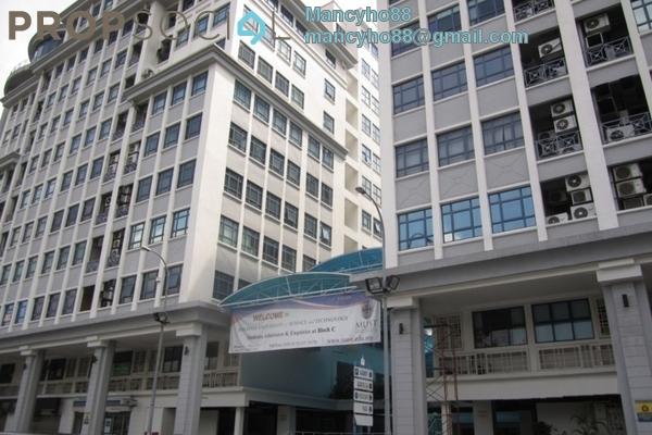 For Rent Office at Kelana Square, Kelana Jaya Freehold Fully Furnished 4R/0B 4.5k