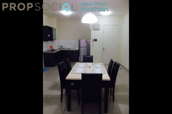 For Sale Condominium at Endah Promenade, Sri Petaling Freehold Fully Furnished 4R/2B 700k