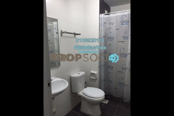 For Sale Condominium at Casa Residenza, Kota Damansara Leasehold Fully Furnished 3R/2B 440k