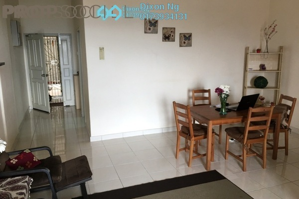 For Sale Condominium at Greenview Residence, Bandar Sungai Long Freehold Semi Furnished 4R/3B 420k