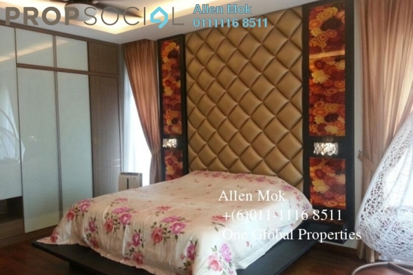 For Rent Semi-Detached at The Hills, Horizon Hills Freehold Semi Furnished 5R/6B 10k