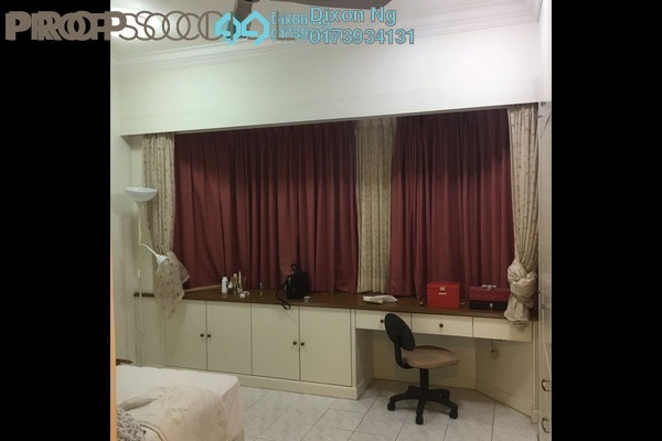 For Sale Condominium at Green Acre Park, Bandar Sungai Long Freehold Fully Furnished 3R/2B 360k