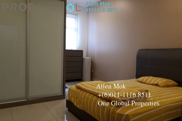 For Rent Terrace at The Hills, Horizon Hills Freehold Fully Furnished 4R/5B 2.5k