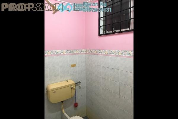 For Sale Apartment at Taman Kasturi, Cheras South Freehold Semi Furnished 3R/2B 283k
