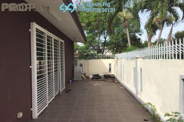 For Sale Terrace at Taman Seri Cheras, Cheras South Leasehold Semi Furnished 3R/2B 540k
