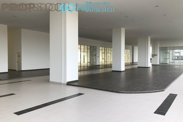 For Sale Condominium at Symphony Residence, Kajang Leasehold Semi Furnished 3R/2B 410k