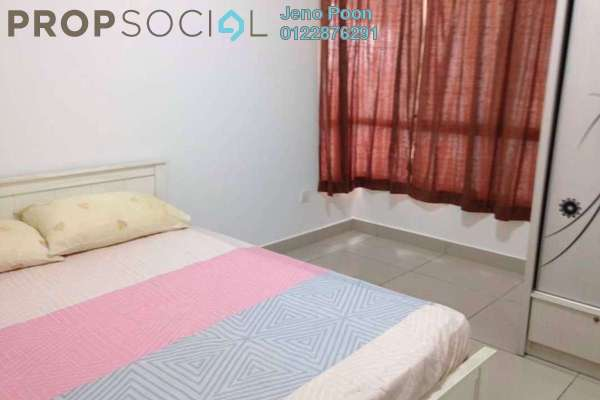 For Rent Condominium at Endah Promenade, Sri Petaling Freehold Fully Furnished 3R/2B 3k