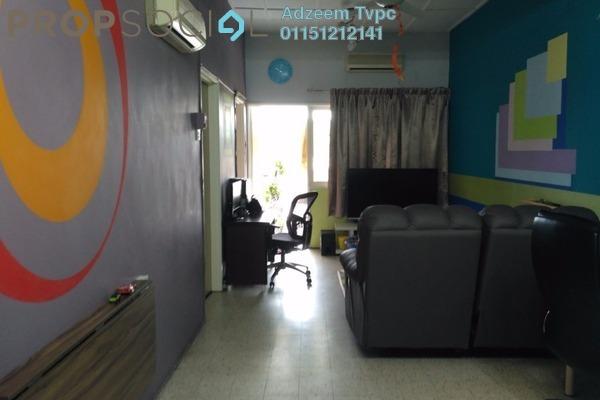For Sale Apartment at Pandan Indah, Pandan Indah Freehold Semi Furnished 3R/2B 190k