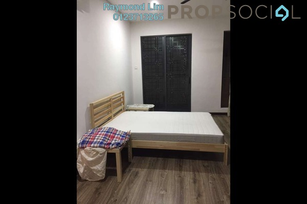 For Rent Condominium at Cristal Residence, Cyberjaya Freehold Semi Furnished 4R/3B 2.4k