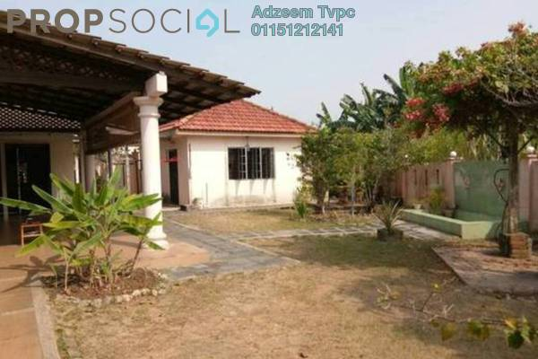 For Sale Terrace at Bandar Tasik Kesuma, Semenyih Freehold Fully Furnished 4R/3B 680k