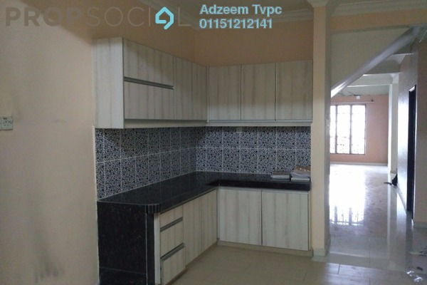 For Sale Terrace at Cheras Perdana, Cheras South Freehold Unfurnished 4R/3B 550k