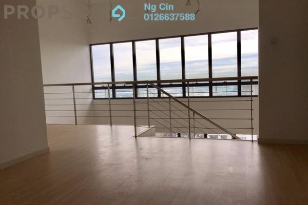 For Sale Apartment at USJ One Park, UEP Subang Jaya Freehold Unfurnished 4R/5B 1.25m