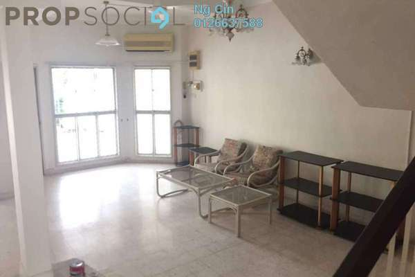 For Sale Link at SS19, Subang Jaya Freehold Unfurnished 4R/3B 970k