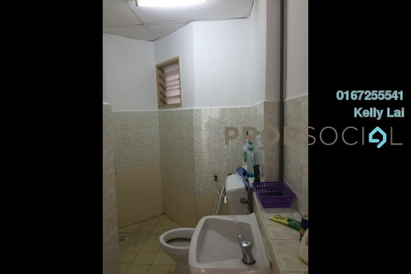 For Sale Condominium at Menara Menjalara, Bandar Menjalara Freehold Semi Furnished 3R/2B 488k