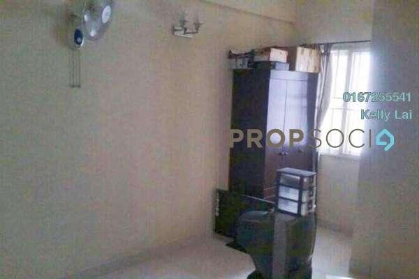 For Sale Condominium at Vista Mutiara, Kepong Freehold Semi Furnished 3R/2B 395k