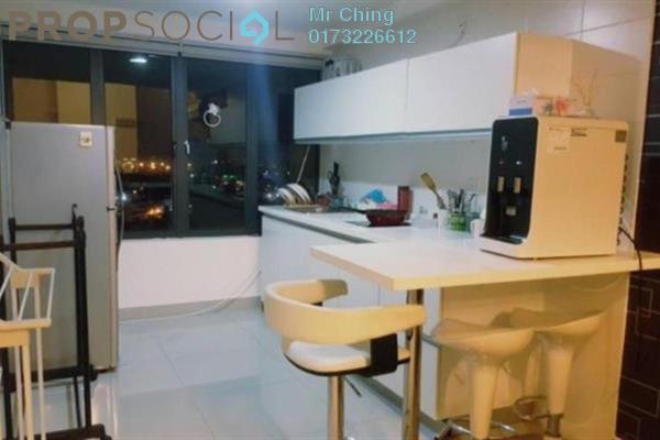 For Sale SoHo/Studio at Subang SoHo, Subang Jaya Freehold Fully Furnished 1R/1B 430k