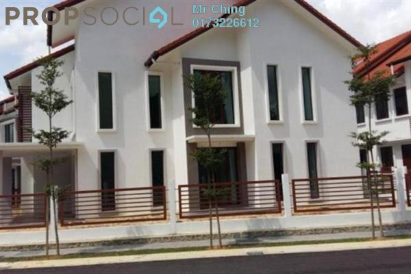 For Sale Terrace at BK8, Bandar Kinrara Freehold Unfurnished 5R/5B 1.5m