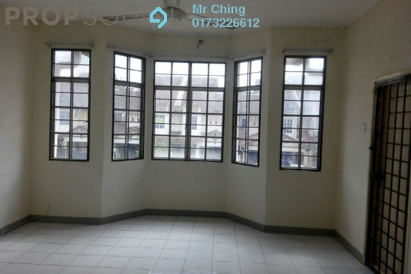 For Sale Terrace at BP10, Bandar Bukit Puchong Freehold Unfurnished 4R/3B 630k